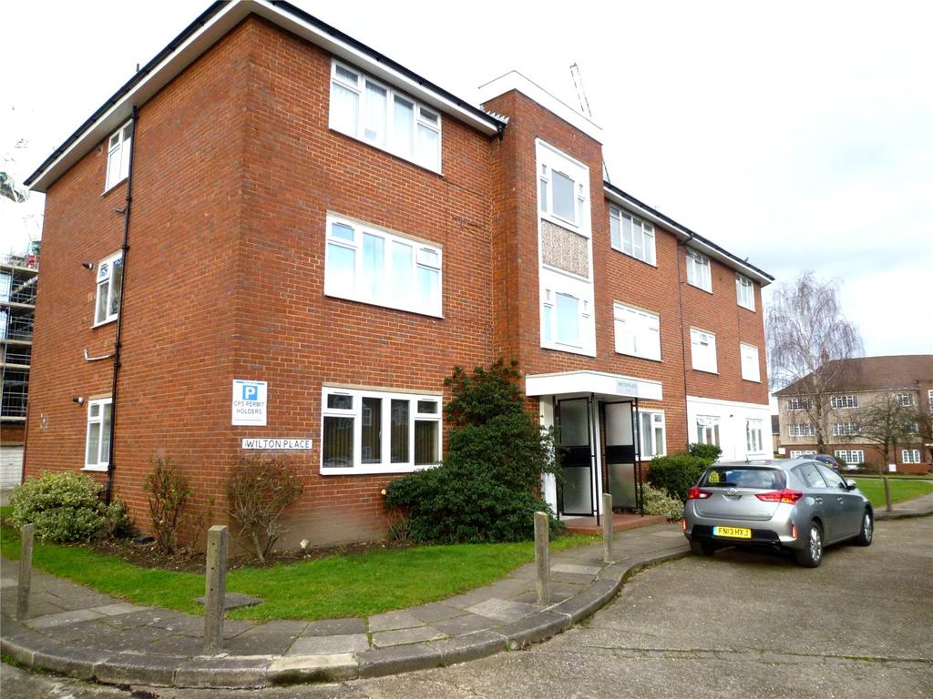 1 Bedroom Flat for sale in Wilton Place, Gayton Road, Harrow, HA1