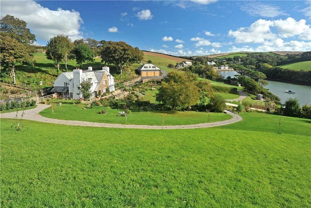 6 Bedrooms Detached House for sale in South Pool, Kingsbridge, TQ7