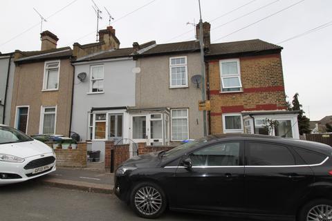 2 bedroom terraced house to rent - Willis Road, Erith