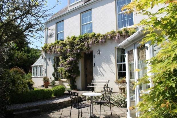 5 Bedrooms Detached House for sale in New Road, Stoke Fleming, Dartmouth, TQ6