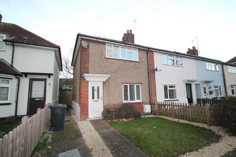 3 bedroom semi-detached house to rent - Kings Road, Chelmsford