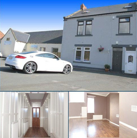 2 bedroom apartment to rent - Benton Road, Newcastle upon tyne