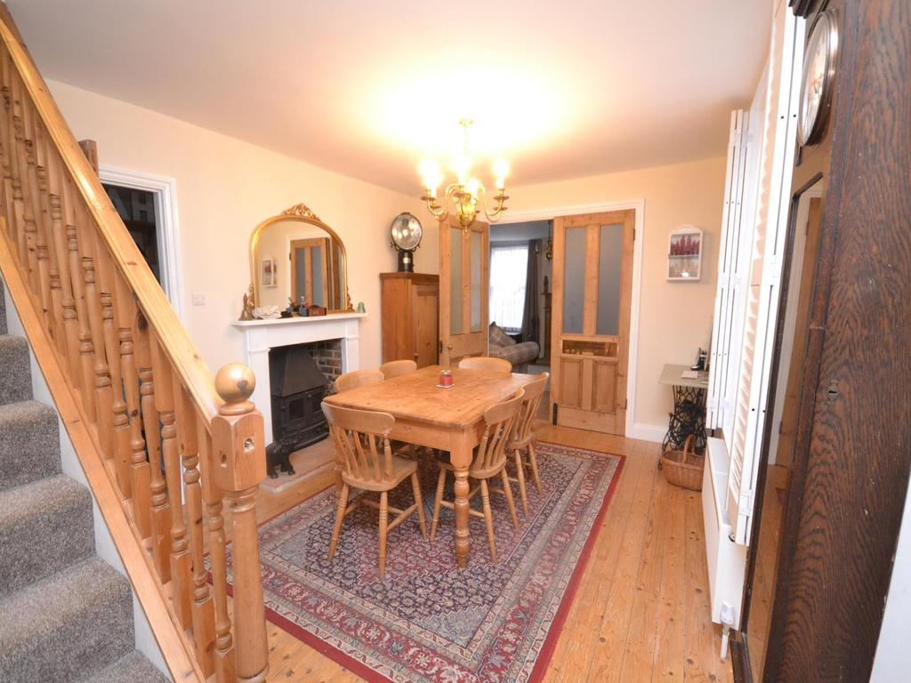 4 Bedrooms Detached House for sale in North Street, Dunmow, Essex, CM6