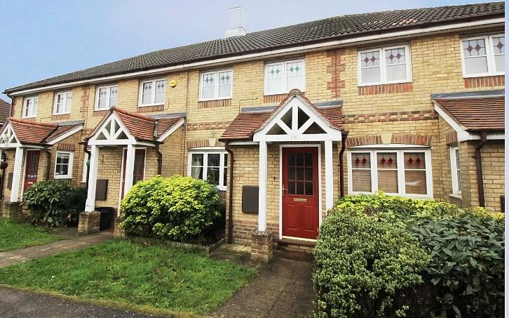3 Bedrooms Terraced House for sale in Peto Avenue, Colchester, Essex, CO4