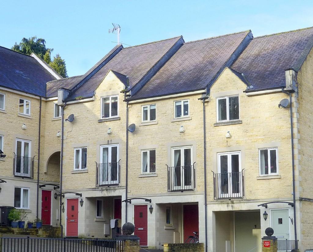 3 Bedrooms Town House for sale in Bridge Street, Bradford On Avon