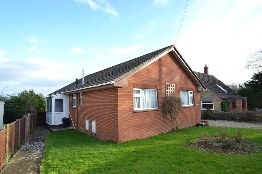 3 Bedrooms Detached Bungalow for sale in Fernhill, Wootton Bridge