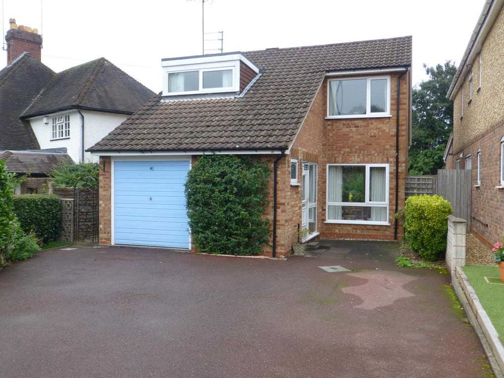 3 Bedrooms Detached House for sale in Church Hill Road, Solihull