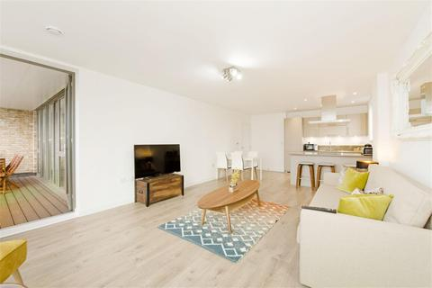 2 bedroom flat to rent - Ginger Line Building, E1