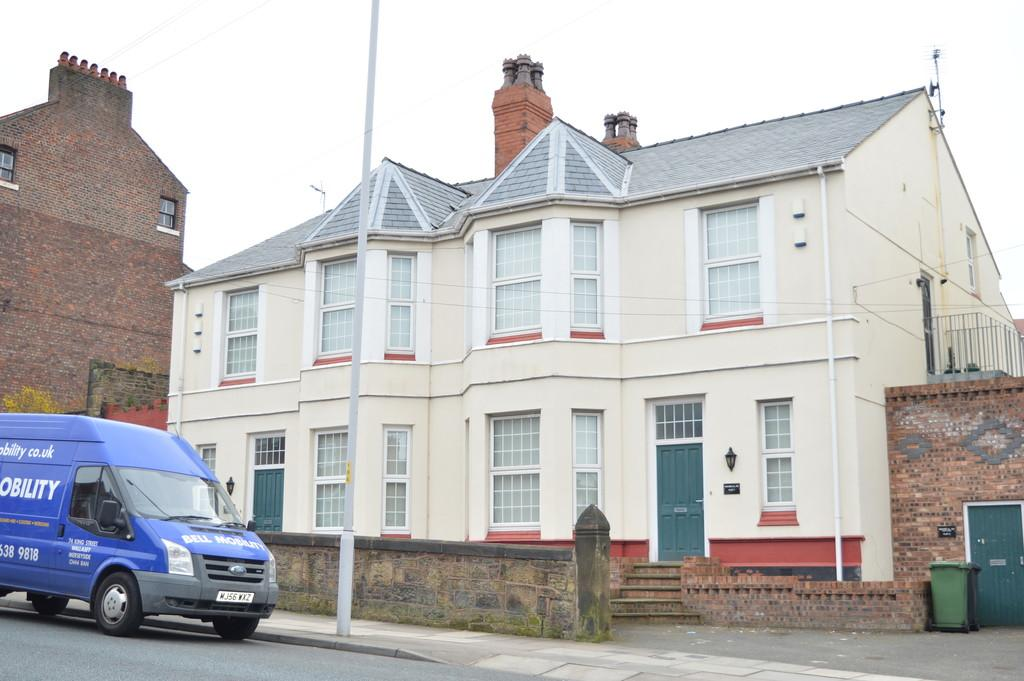 28 Bedrooms Flat for sale in Rowson Street, Wallasey