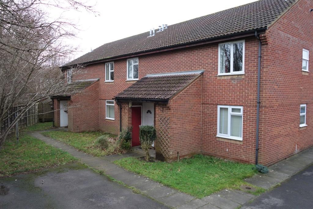 1 Bedroom Maisonette Flat for rent in Ripplewood, Marchwood, Southampton
