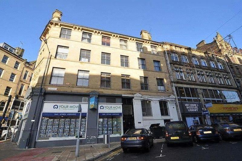 2 Bedrooms Apartment Flat for sale in Sunbridge House, 80 Kirkgate, Bradford