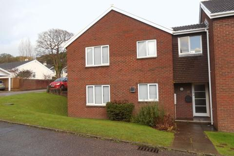 2 bedroom apartment to rent - Culverland Close, Exeter