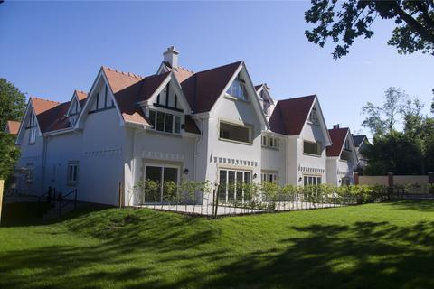 1 bedroom flat for sale - The Retreat, The Chantry, Cardiff, CF5