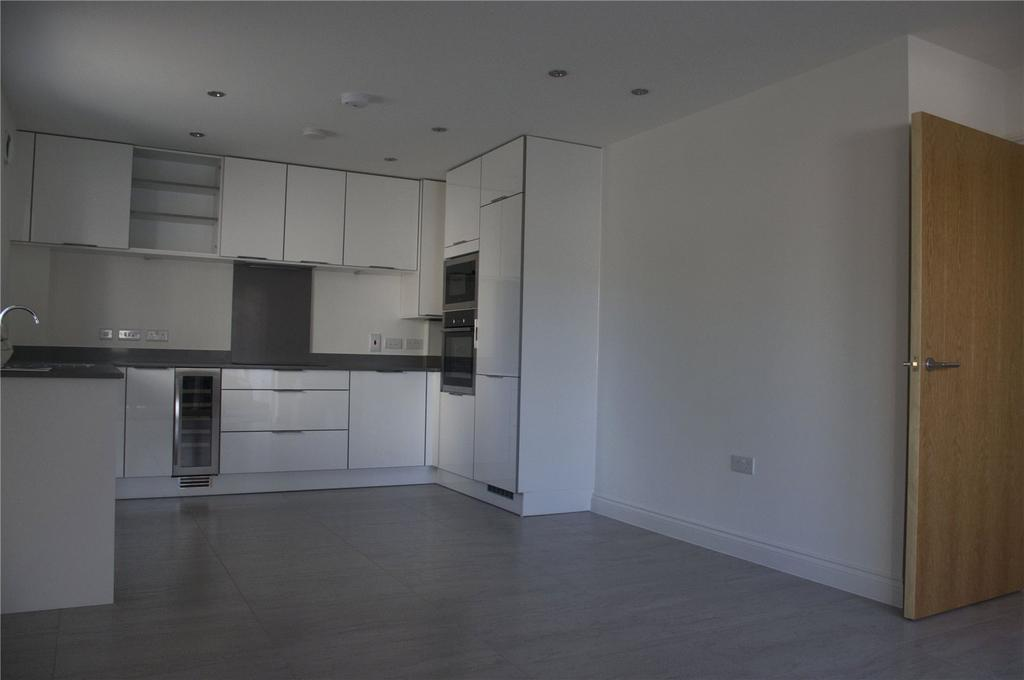 1 Bedroom Flat for sale in The Retreat, The Chantry, Cardiff, CF5