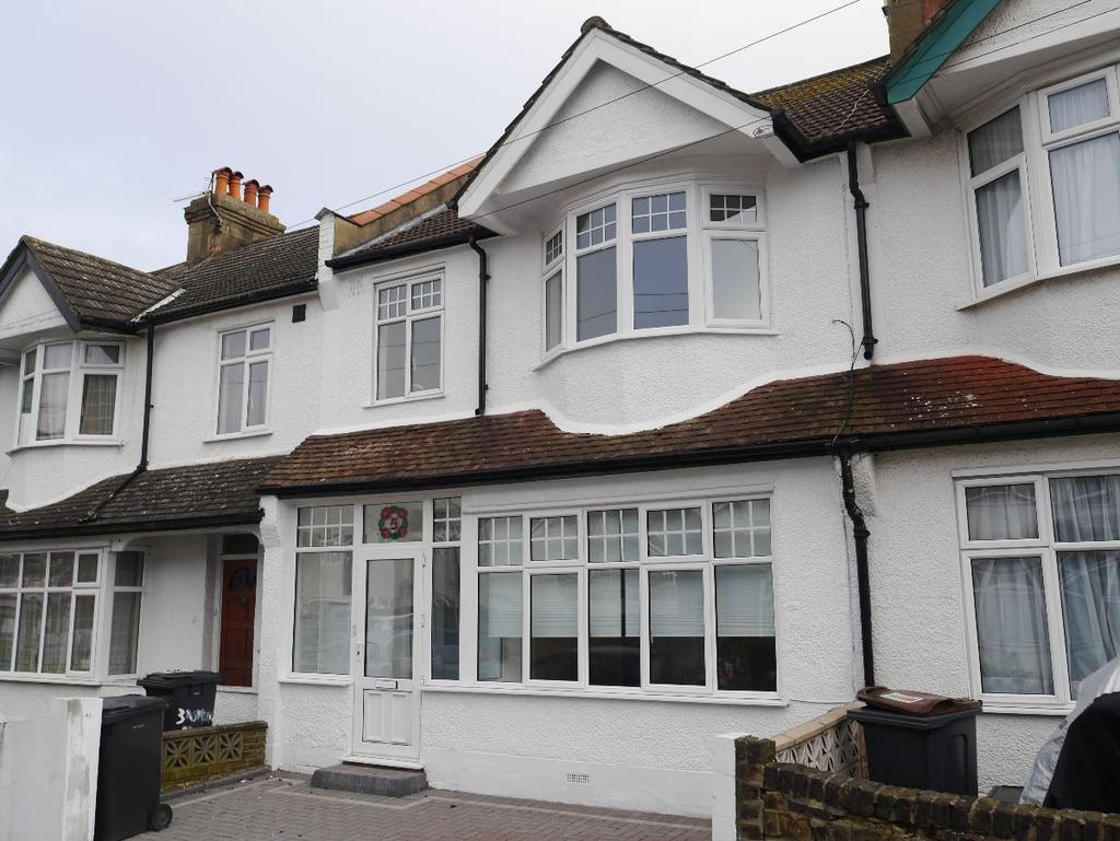 3 Bedrooms Terraced House for sale in Croydon