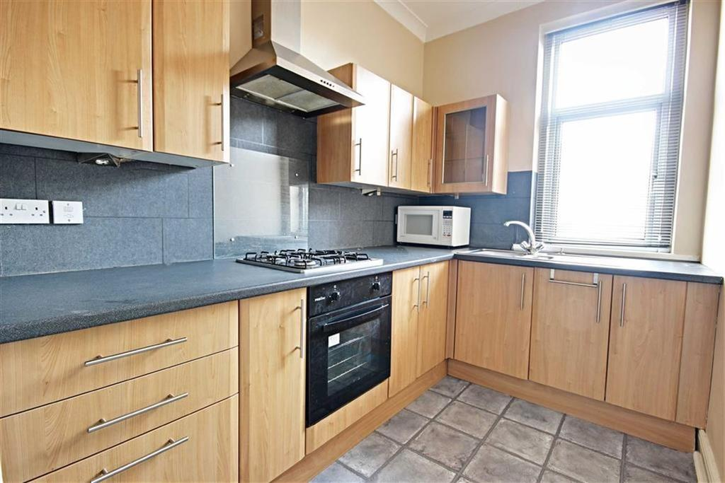 1 Bedroom Flat for sale in Burleigh Street, South Shields, Tyne And Wear