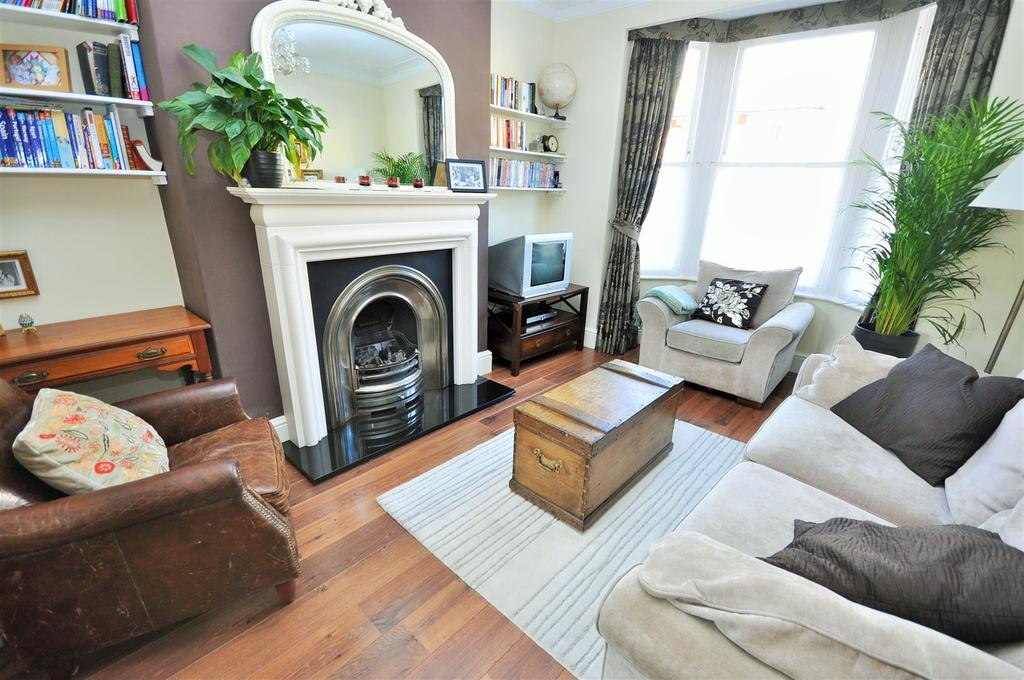 4 Bedrooms Terraced House for sale in Aldreth Grove, Bishopthorpe Road, York