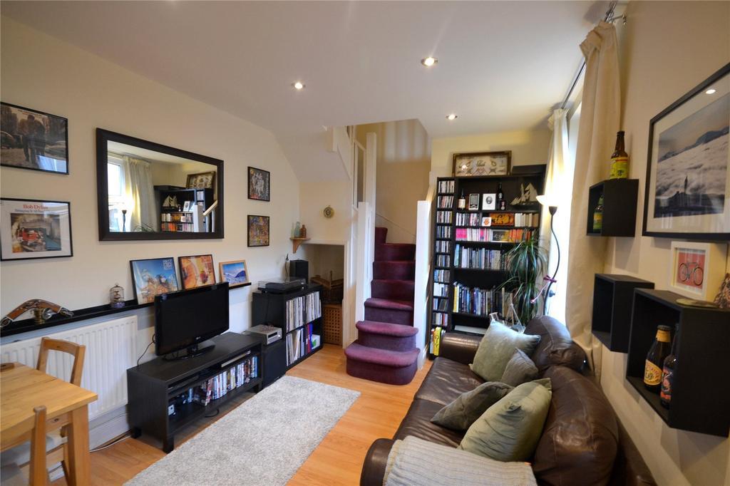 1 Bedroom Terraced House for sale in Habershon Street, Splott, Cardiff, CF24