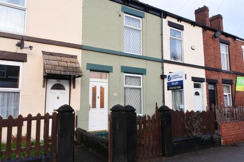 3 bedroom terraced house to rent - Charlotte Road, Sheffield S2