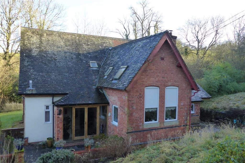 5 Bedrooms Detached House for sale in Eastham, Nr Tenbury Wells, Worcestershire