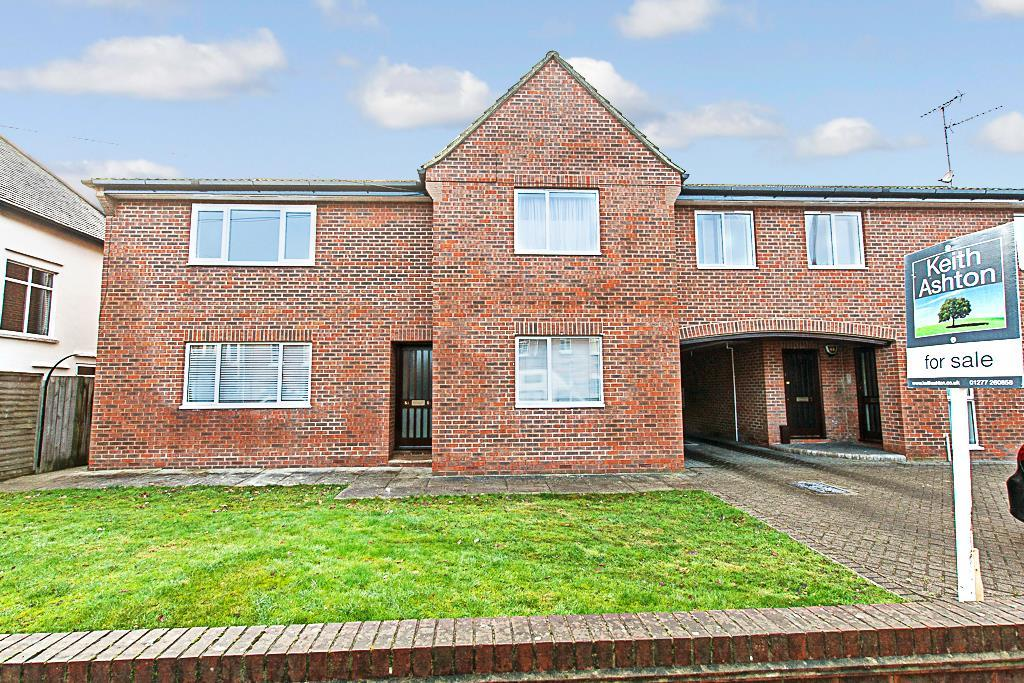 1 Bedroom Apartment Flat for sale in Hutton Road, Shenfield, Brentwood