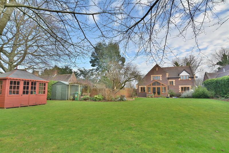 4 Bedrooms House for sale in Merley Lane, Wimborne