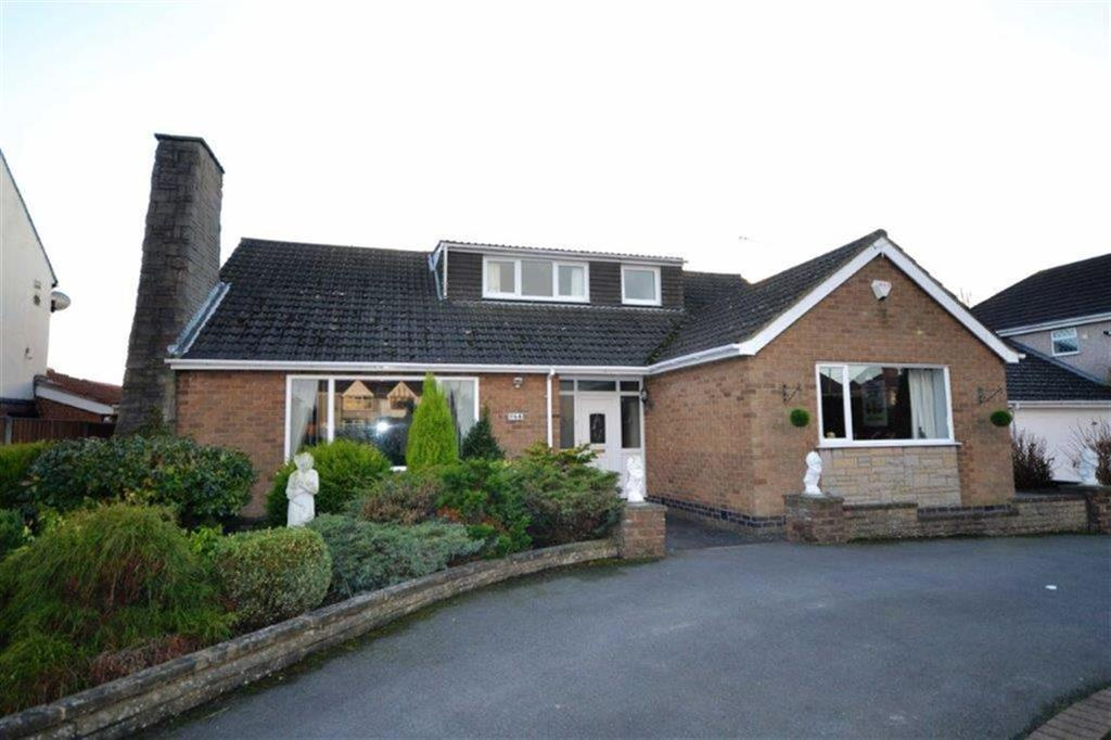 4 Bedrooms Detached Bungalow for sale in Watling Street, Nuneaton, Warwickshire