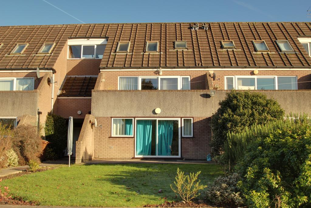2 Bedrooms Apartment Flat for sale in Rockleaze BA4