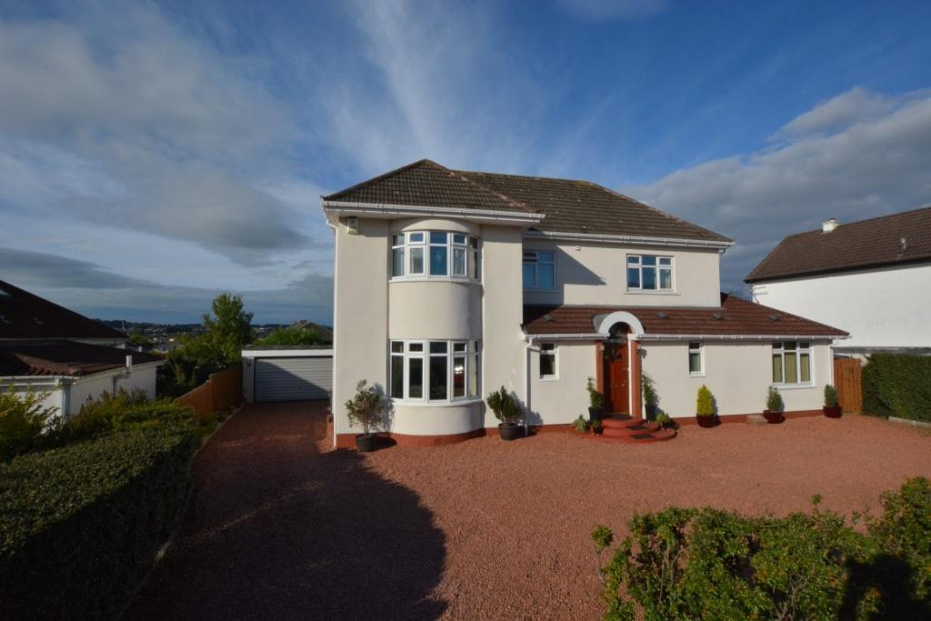 4 Bedrooms Detached Villa House for sale in Auburndale, 9 Hillcrest Drive, Newton Mearns, G77 5HH