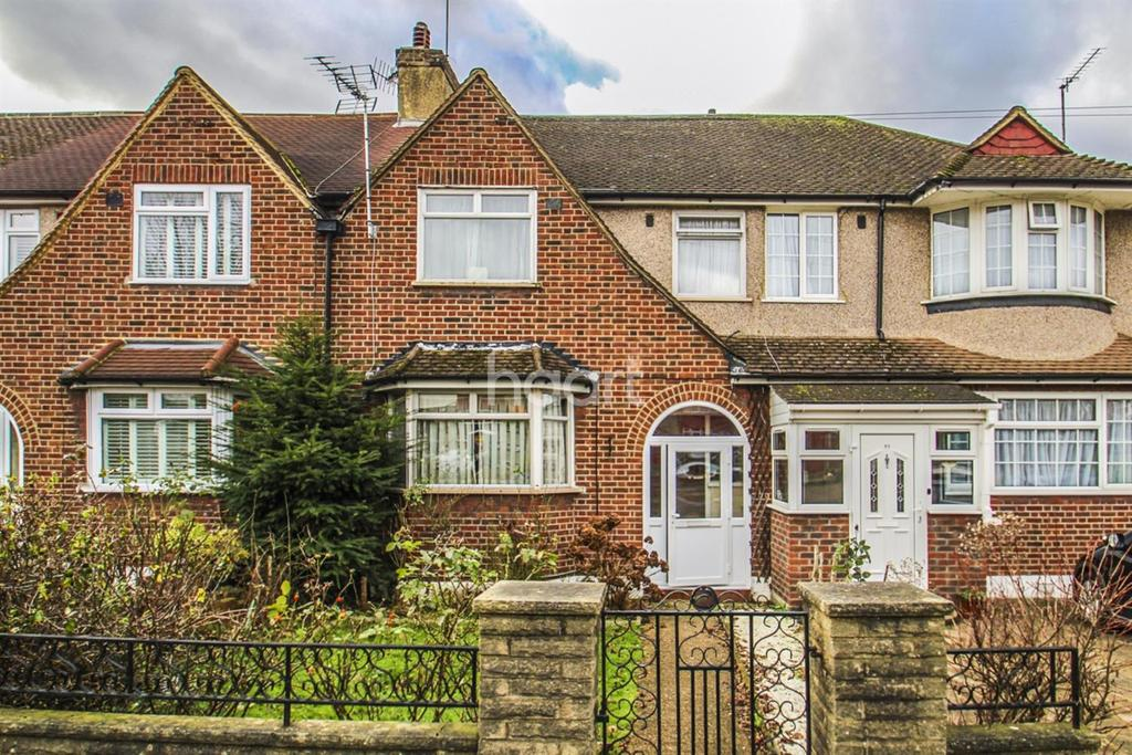 4 Bedrooms Terraced House for sale in Churston Drive , SM4