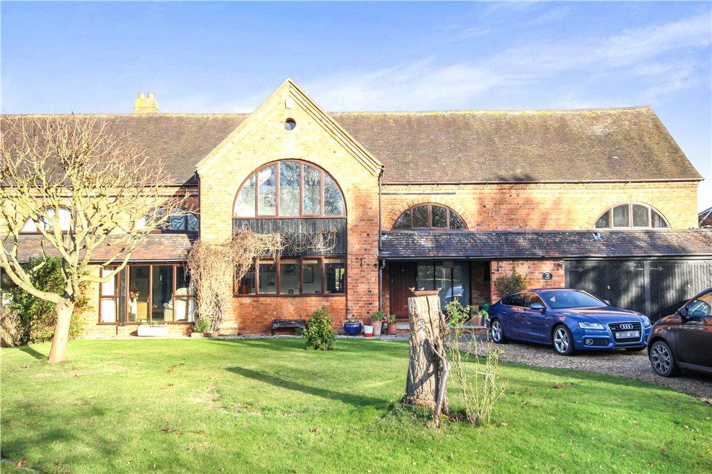 5 Bedrooms Barn Conversion Character Property for sale in Pershore Road, Little Comberton, Pershore, Worcestershire, WR10