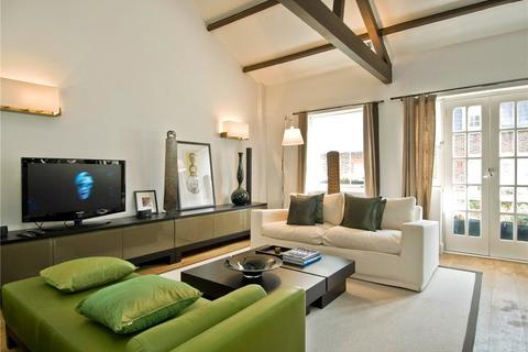 2 bedroom mews to rent - Pavilion Road, Knightsbridge, London, SW1X