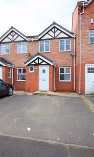 2 bedroom house to rent - Princes Road, Altrncham