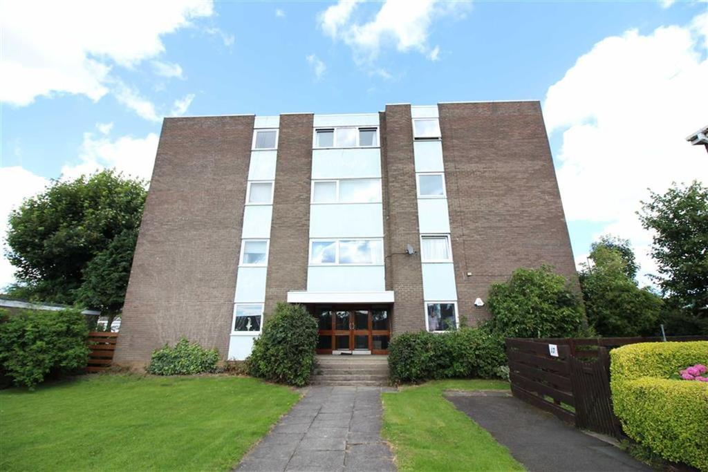 2 Bedrooms Flat for sale in Acomb Court, Newcastle Upon Tyne