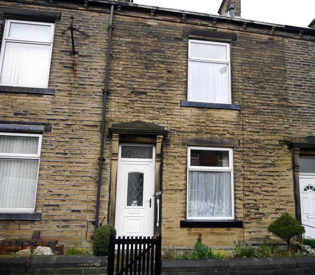 3 Bedrooms Terraced House for sale in Southfield Lane, Little Horton, Bradford, BD7 3DN
