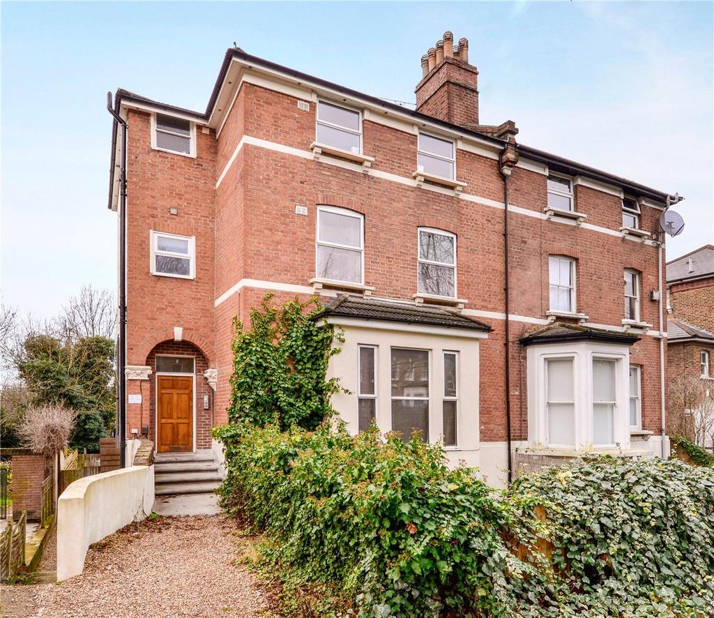 1 Bedroom Maisonette Flat for sale in Wood Vale, Forest Hill, London, SE23