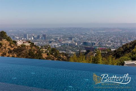 5 bedroom detached house  - Los Angeles, California, United States