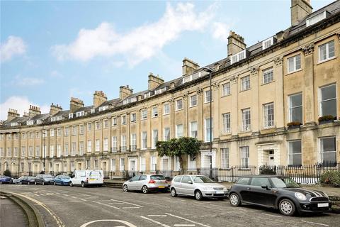 2 bedroom flat to rent - Camden Crescent, Bath, Somerset, BA1