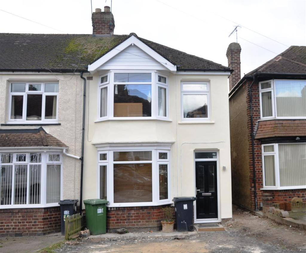 3 Bedrooms Terraced House for sale in Hanworth Road, Warwick