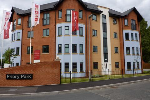 2 bedroom flat to rent - Pages Croft, Dudley