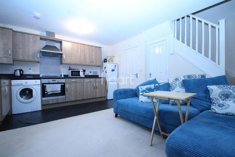 1 bedroom terraced house for sale - Spiros Road, Cardea, Peterborough