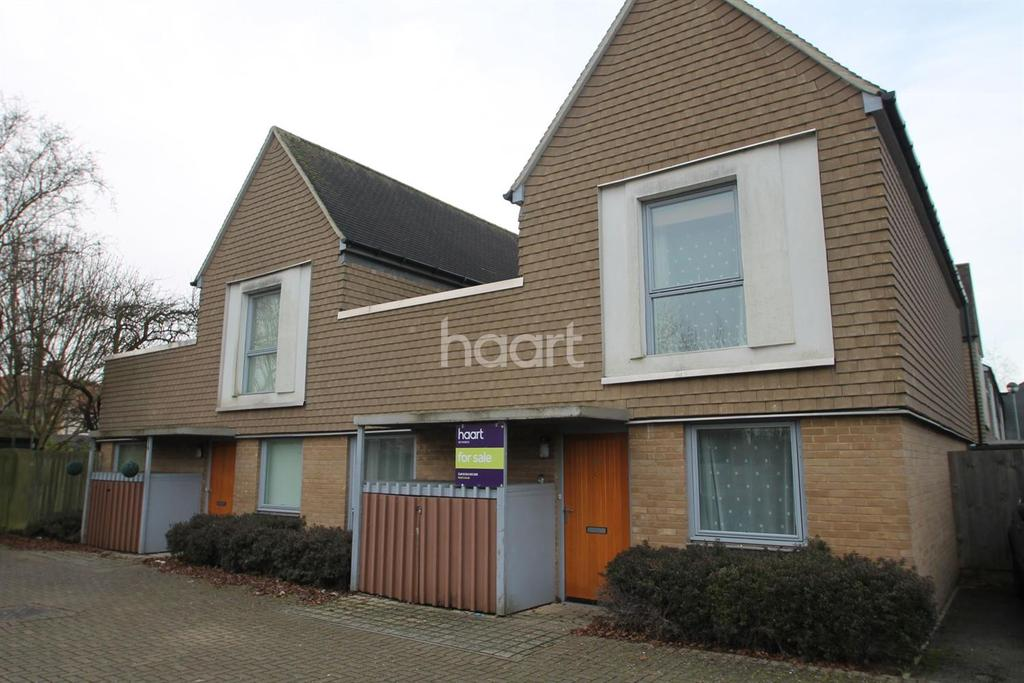 3 Bedrooms Semi Detached House for sale in All Saints Close, March