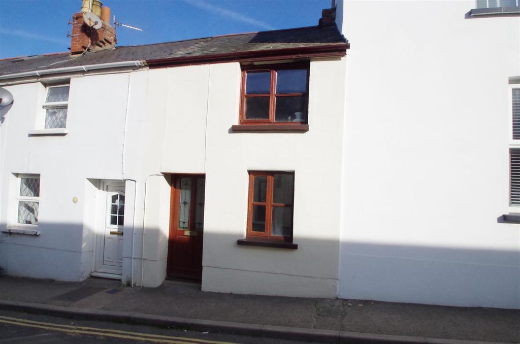 2 Bedrooms Detached House for sale in Heanton Street