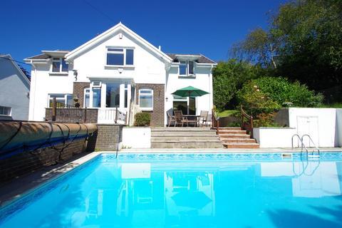4 bedroom detached house for sale - Georgeham