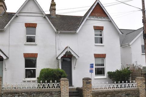 4 bedroom terraced house for sale - Abbotsham