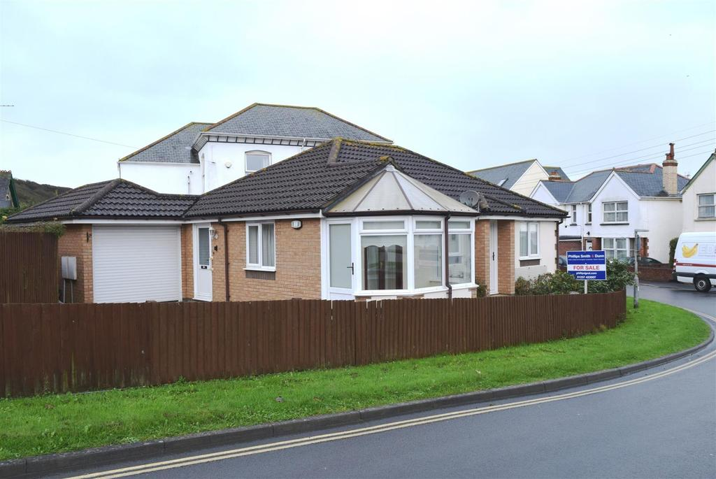 2 Bedrooms Detached Bungalow for sale in Westward Ho
