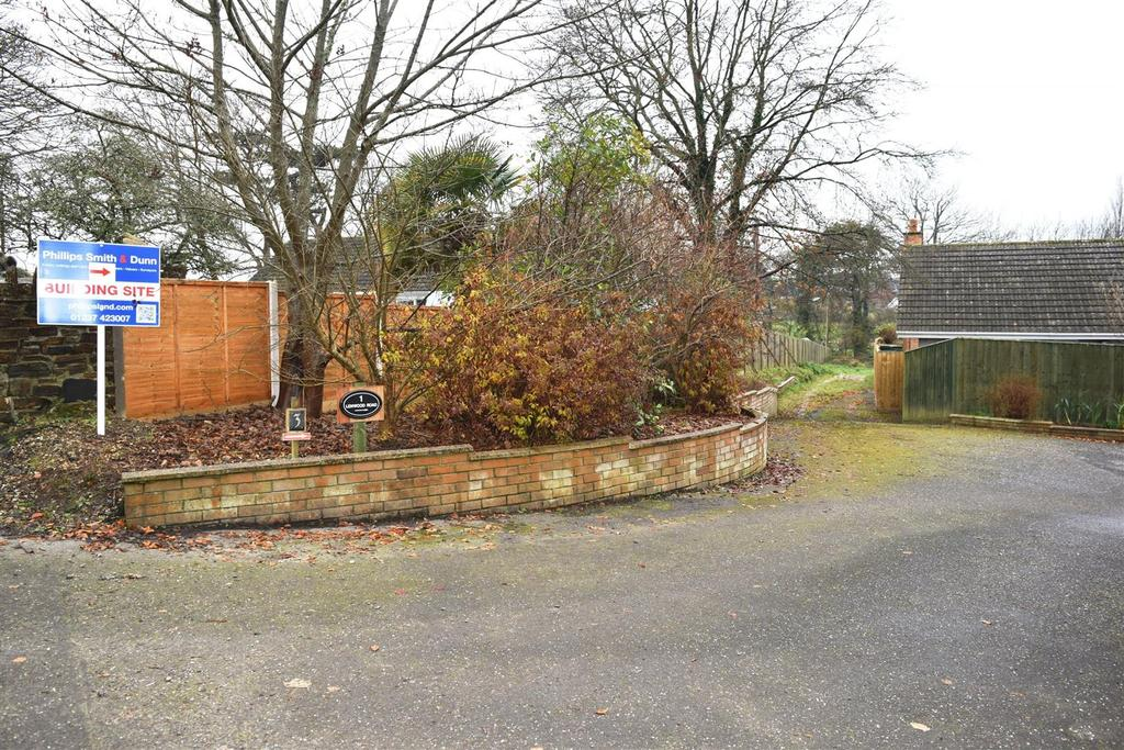 Land Commercial for sale in Lenwood Road