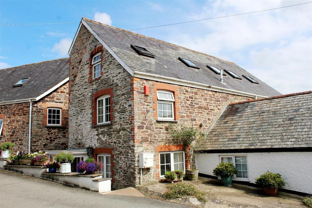 4 Bedrooms Terraced House for sale in Bradiford