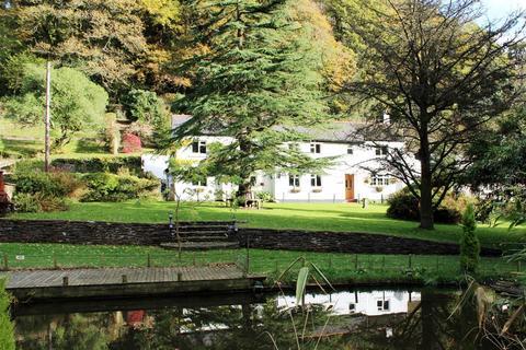 4 bedroom semi-detached house for sale - Marwood, Barnstaple