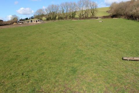 Land for sale - Welcombe Lane